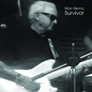 Survivor - Marc Benno